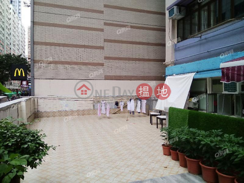 交通方便,都會繁華,供平過租,特色單位,間隔實用《建隆樓買賣盤》|建隆樓(Kin Liong Mansion)出售樓盤 (QFANG-S76581)_0