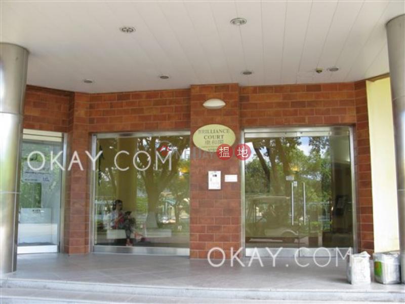 2房2廁,實用率高,星級會所,露台《愉景灣 3期 康慧台 康和閣出租單位》|愉景灣 3期 康慧台 康和閣(Discovery Bay, Phase 3 Hillgrove Village, Brilliance Court)出租樓盤 (OKAY-R33453)