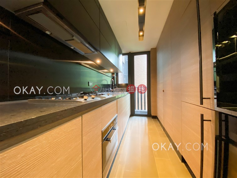 HK$ 56,000/ month | Tower 5 The Pavilia Hill Eastern District, Lovely 3 bedroom on high floor with balcony | Rental