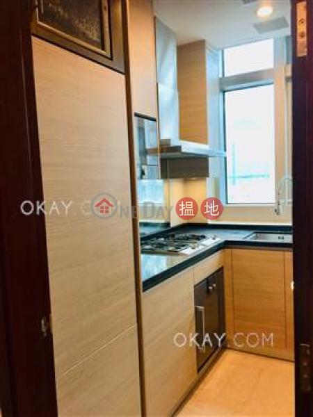 Elegant 1 bedroom on high floor with balcony   Rental   The Avenue Tower 2 囍匯 2座 Rental Listings