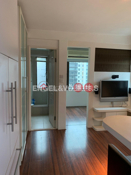 蘇豪區一房筍盤出租|住宅單位|中區英邦大廈(Ying Pont Building)出租樓盤 (EVHK85606)