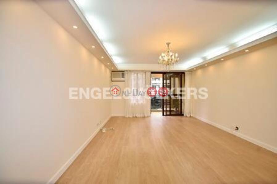 寶馬山4房豪宅筍盤出租|住宅單位|慧雅閣(Wilshire Towers)出租樓盤 (EVHK86769)