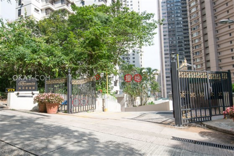 Luxurious 4 bed on high floor with balcony & parking | Rental | Century Tower 1 世紀大廈 1座 Rental Listings