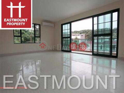 Clearwater Bay Village House | Property For Sale in Hang Mei Deng 坑尾頂-Detached, Big garden | Property ID:2855|Heng Mei Deng Village(Heng Mei Deng Village)Sales Listings (EASTM-SSKV97N98)_0