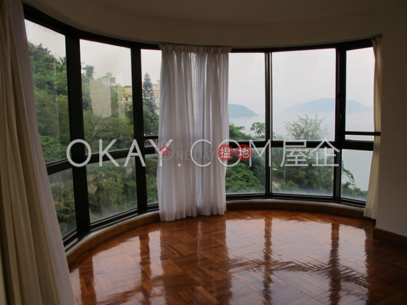 Stylish 3 bedroom with balcony | Rental, Pacific View 浪琴園 Rental Listings | Southern District (OKAY-R28504)