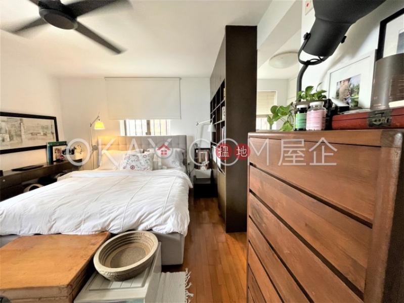 HK$ 48,000/ 月-薄扶林花園 3座西區3房2廁,實用率高,露台薄扶林花園 3座出租單位