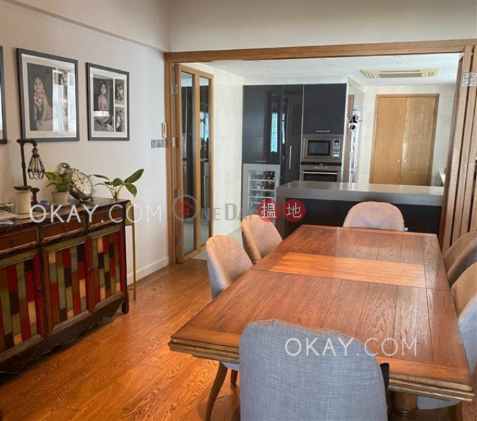 Efficient 3 bedroom with balcony & parking   For Sale   94 Pok Fu Lam Road   Western District, Hong Kong, Sales HK$ 35M