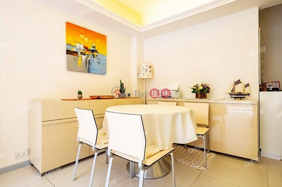 HK$ 10.2M | Sea Breeze Court | Eastern District | Sea Breeze Court | 2 bedroom High Floor Flat for Sale