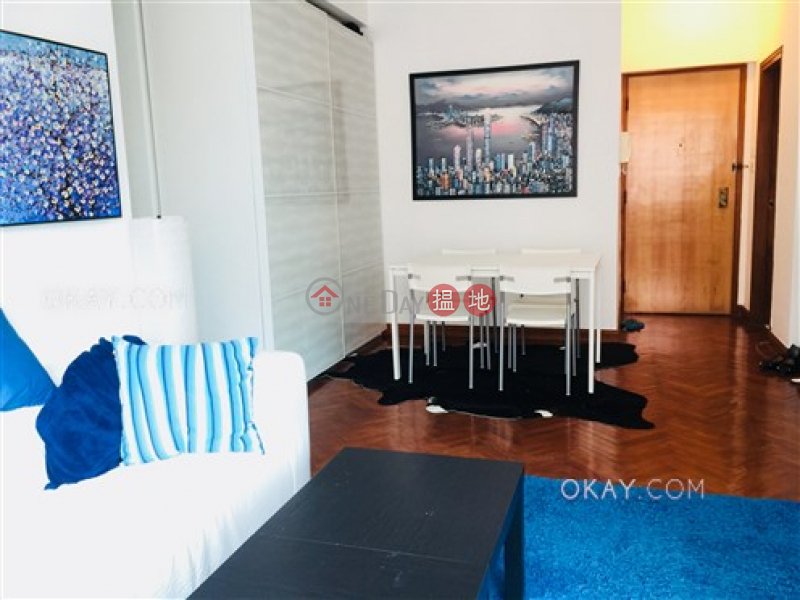 HK$ 19M, Hillsborough Court Central District, Popular 2 bedroom on high floor with parking | For Sale