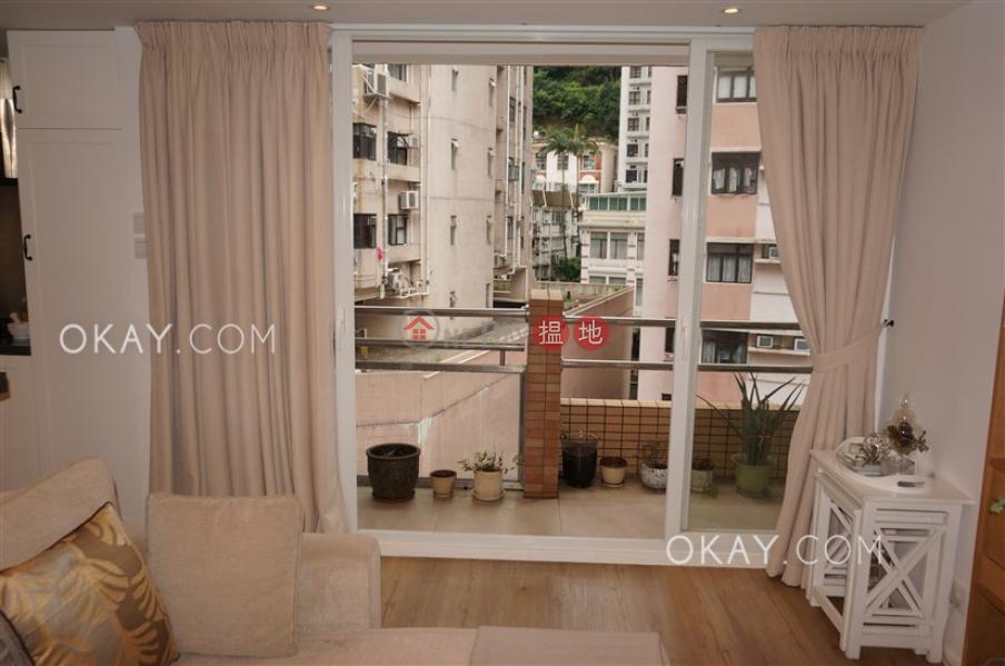 HK$ 38,000/ 月|意廬|灣仔區-2房2廁,極高層,可養寵物,露台《意廬出租單位》