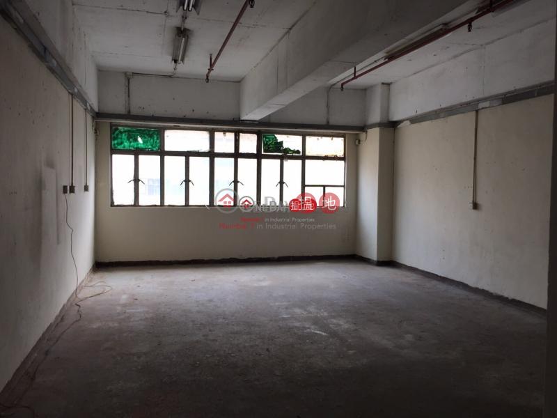 Kin Ho Industrial Building, Kinho Industrial Building 金豪工業大廈 Rental Listings | Sha Tin (charl-03885)
