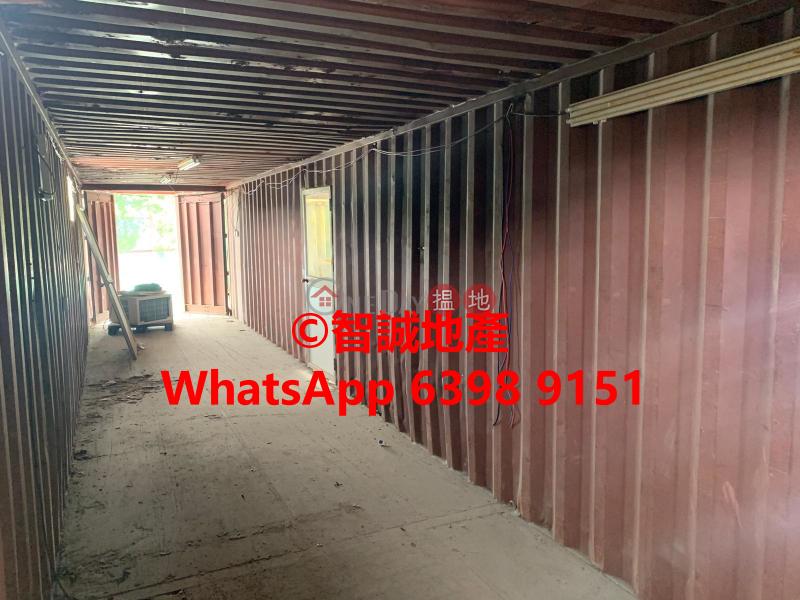Warehouse / Truck parking space for lease   11 Tin Hei Street   Yuen Long   Hong Kong Rental   HK$ 70,000/ month