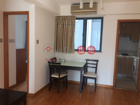 High floor 3 bedrooms with balcony|Western DistrictElite Court(Elite Court)Rental Listings (NKIIR-6063968534)_0