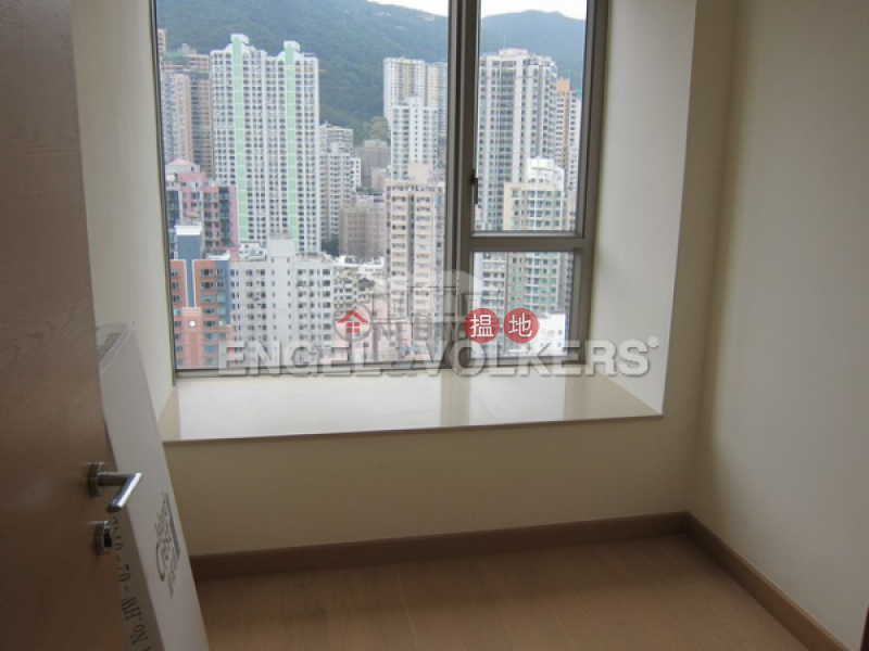 Property Search Hong Kong | OneDay | Residential | Rental Listings 3 Bedroom Family Flat for Rent in Sai Ying Pun