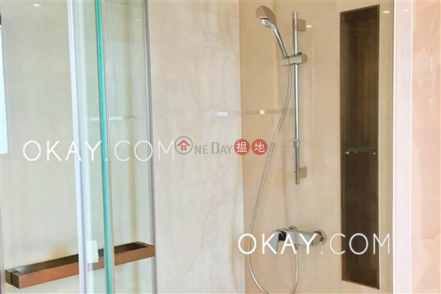 HK$ 51,000/ month | Corinthia By The Sea Tower 2, Sai Kung | Tasteful 4 bed on high floor with sea views & balcony | Rental