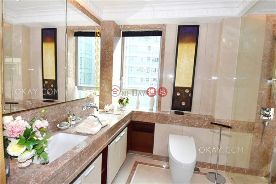 Lovely 4 bedroom on high floor with balcony & parking | For Sale, 6 Shiu Fai Terrace | Wan Chai District, Hong Kong | Sales HK$ 156.66M