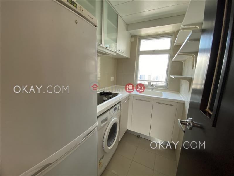 Popular 3 bedroom on high floor with balcony | Rental | Cherry Crest 翠麗軒 Rental Listings