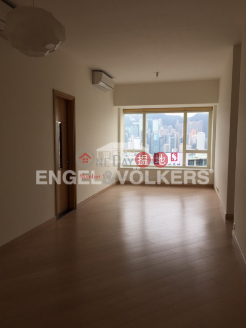1 Bed Apartment/Flat for Sale in Tsim Sha Tsui|The Masterpiece(The Masterpiece)Sales Listings (EVHK38189)_0