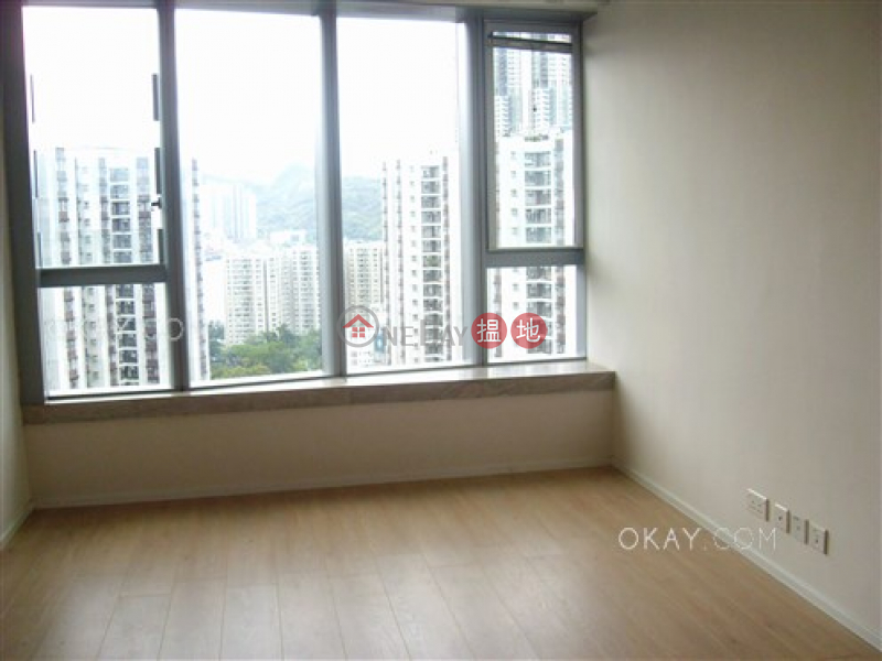 Efficient 3 bedroom with balcony & parking | For Sale, 1 Sai Wan Terrace | Eastern District, Hong Kong Sales | HK$ 45M
