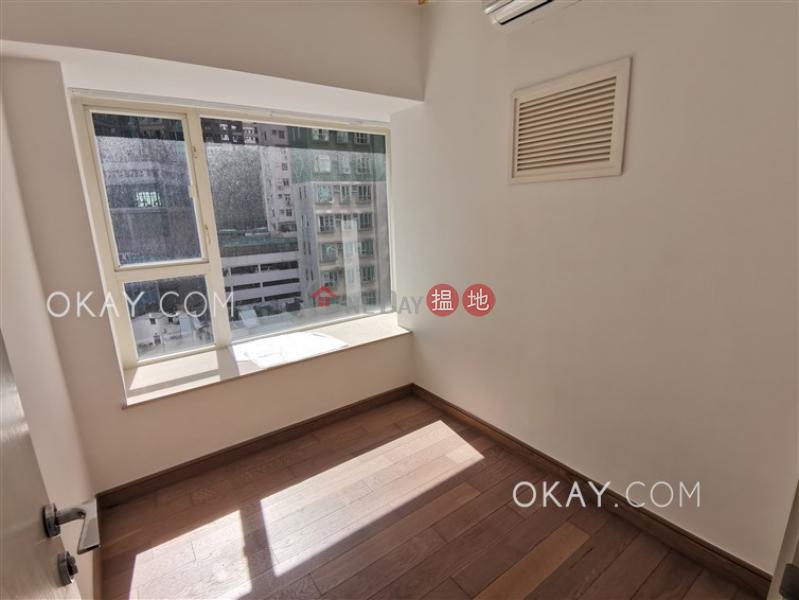 2房1廁,星級會所,露台聚賢居出售單位|聚賢居(Centrestage)出售樓盤 (OKAY-S58230)