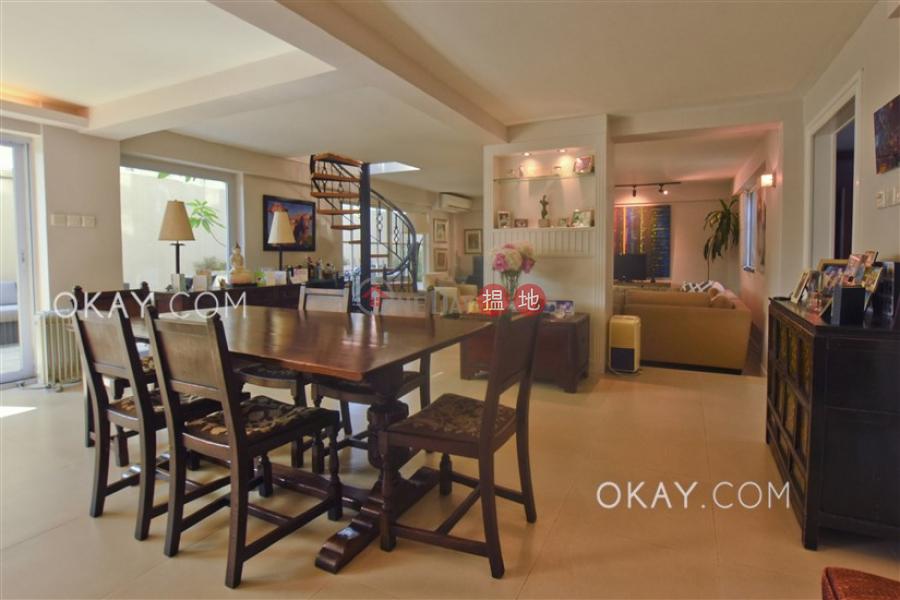 5房3廁,連車位,露台,獨立屋《五塊田村屋出售單位》五塊田 | 西貢|香港-出售|HK$ 2,700萬