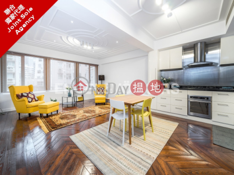 2 Bedroom Flat for Sale in Central|Central DistrictYuen Ming Building(Yuen Ming Building)Sales Listings (EVHK44766)_0