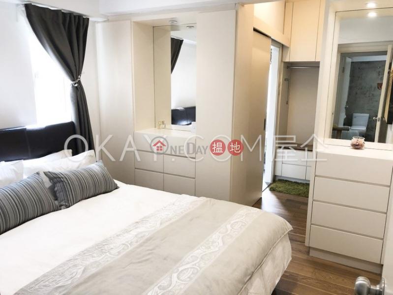 香港搵樓|租樓|二手盤|買樓| 搵地 | 住宅出租樓盤2房2廁,連租約發售景光街13號出租單位