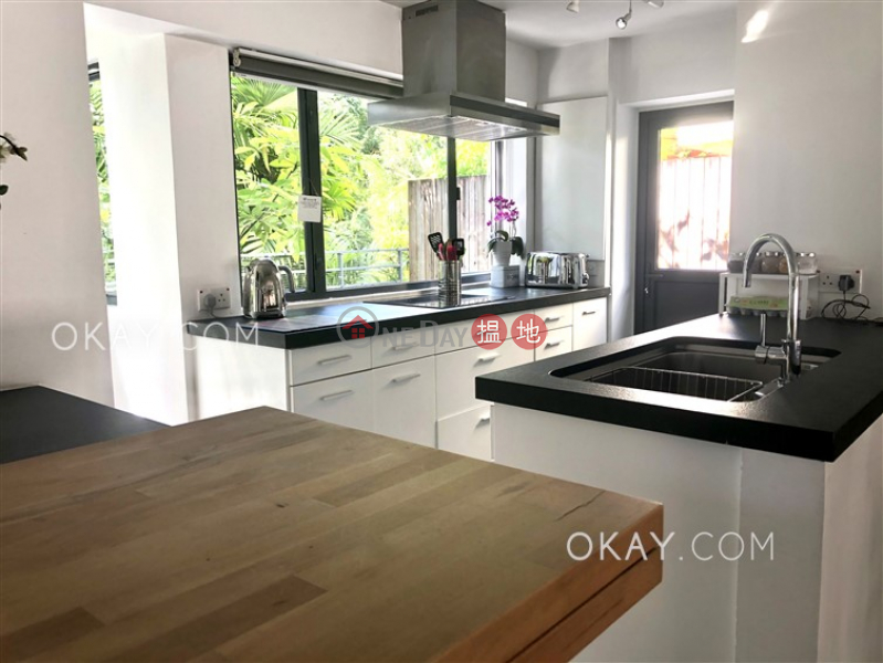 Lovely house with rooftop & terrace | Rental | Che keng Tuk Road | Sai Kung, Hong Kong Rental HK$ 92,000/ month