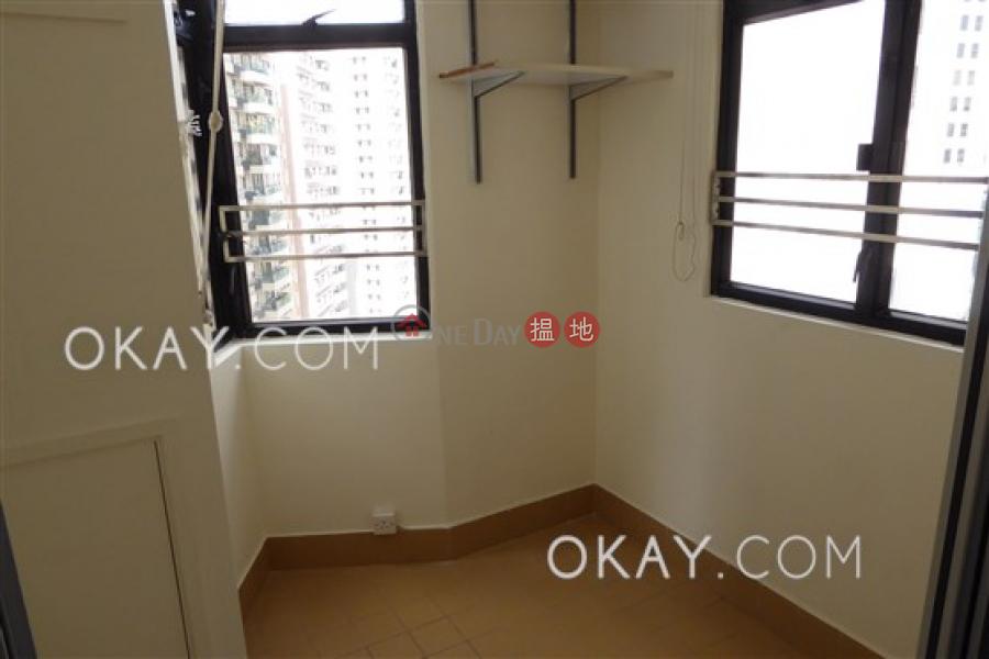 Efficient 4 bedroom with parking | Rental 27-29 MacDonnell Road | Central District, Hong Kong Rental | HK$ 88,000/ month
