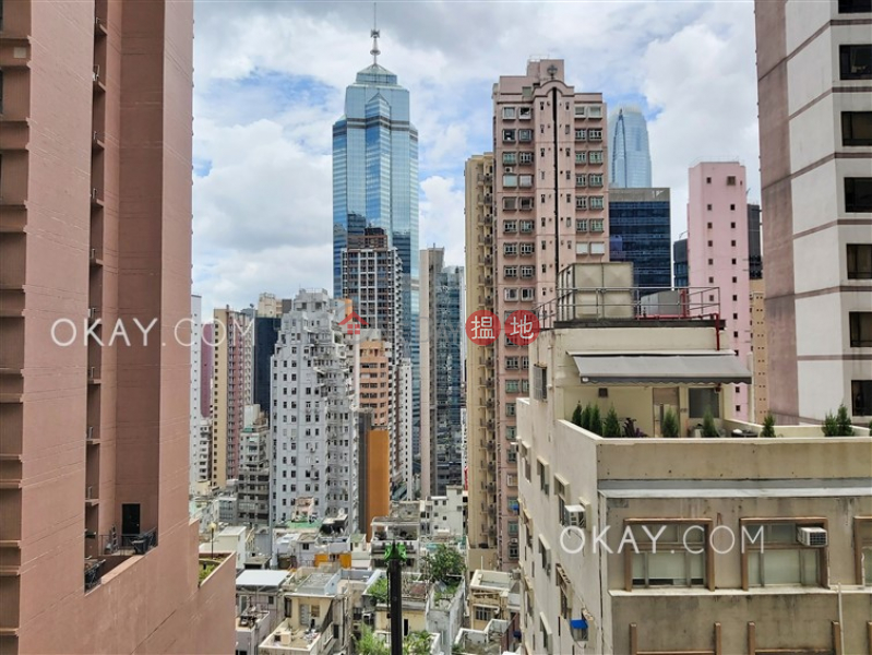 HK$ 16.5M, Midland Court, Western District Lovely 1 bedroom in Mid-levels West   For Sale