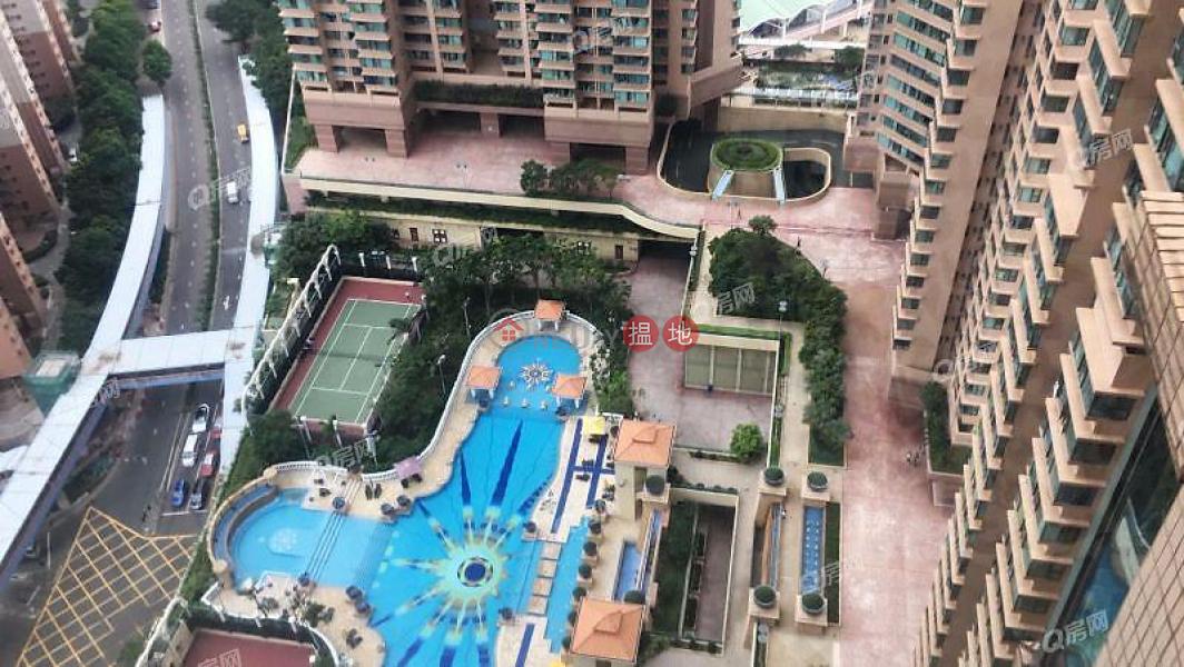 HK$ 23,000/ 月|藍灣半島 5座-柴灣區|寫意怡人,實用兩房《藍灣半島 5座租盤》