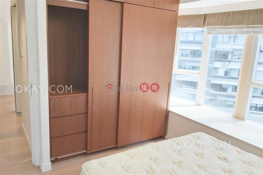 HK$ 25,000/ 月-干德道38號The ICON-西區-1房1廁,星級會所,露台《干德道38號The ICON出租單位》