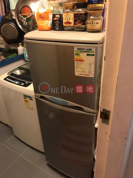 香港搵樓|租樓|二手盤|買樓| 搵地 | 住宅-出租樓盤-免佣租盤,粉嶺中心兩房連天台家俬電器