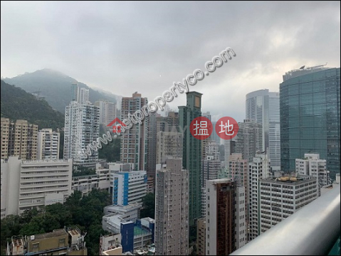 Furnished apartment for rent in Wan Chai|Wan Chai DistrictJ Residence(J Residence)Rental Listings (A035391)_0
