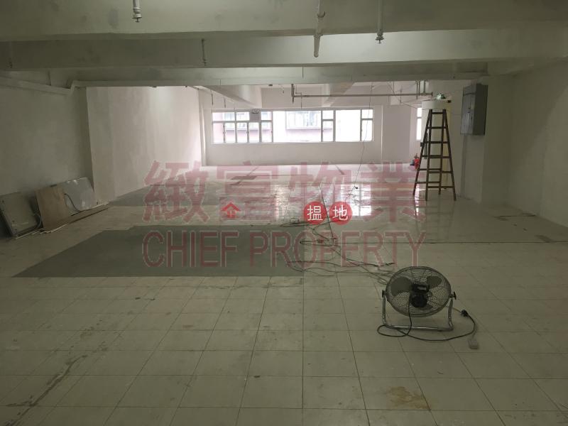 獨立門口出入,車場|黃大仙區六合工業大廈(Luk Hop Industrial Building)出租樓盤 (138427)