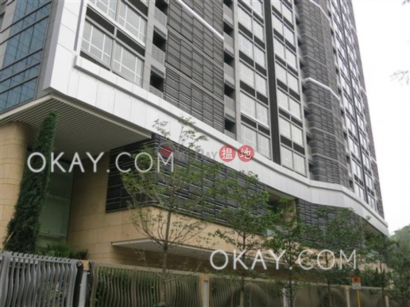 香港搵樓|租樓|二手盤|買樓| 搵地 | 住宅-出租樓盤-2房2廁,實用率高,星級會所,露台《深灣 3座出租單位》