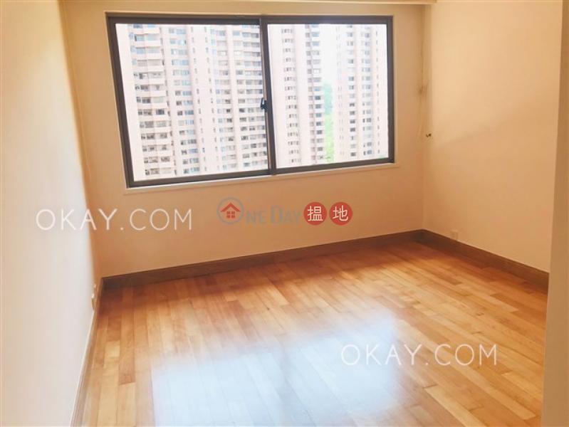 3房2廁,星級會所,連車位《陽明山莊 山景園出租單位》 陽明山莊 山景園(Parkview Club & Suites Hong Kong Parkview)出租樓盤 (OKAY-R24136)