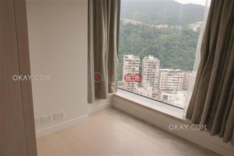香港搵樓 租樓 二手盤 買樓  搵地   住宅出租樓盤1房1廁,極高層,露台梅馨街8號出租單位