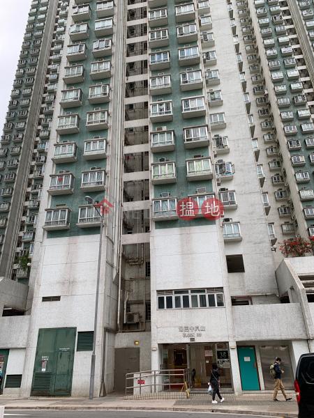 沙田第一城38座 (Block 38 Site 4 City One Shatin) 沙田 搵地(OneDay)(1)