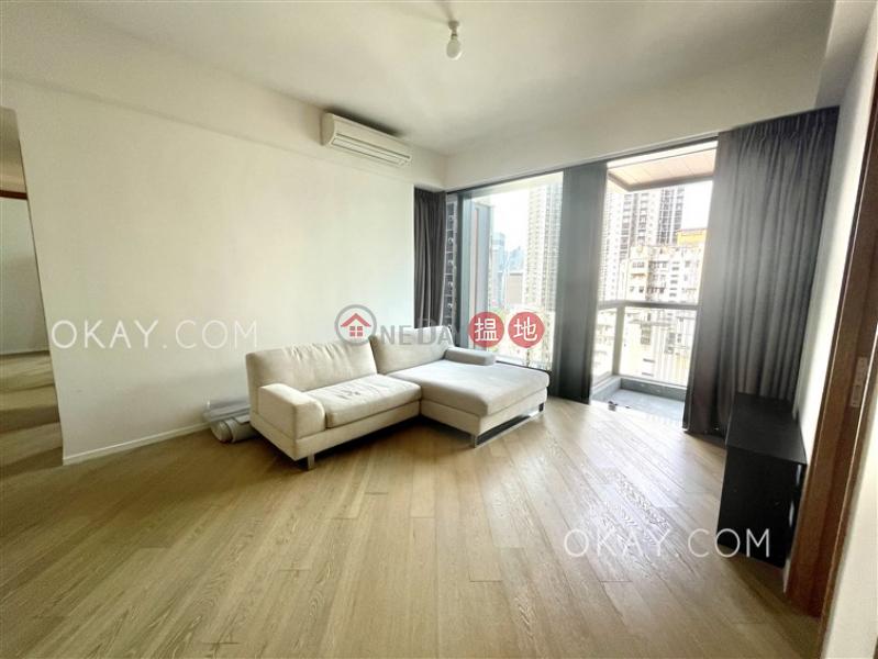 柏傲山 6座-中層住宅|出租樓盤-HK$ 80,000/ 月