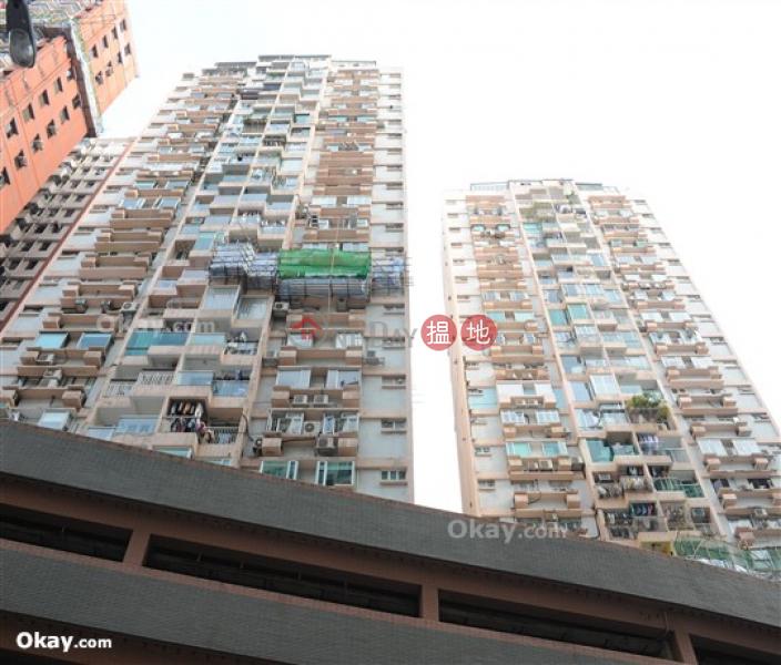 Stylish 3 bedroom with balcony & parking | Rental | Flora Garden 富麗園 Rental Listings