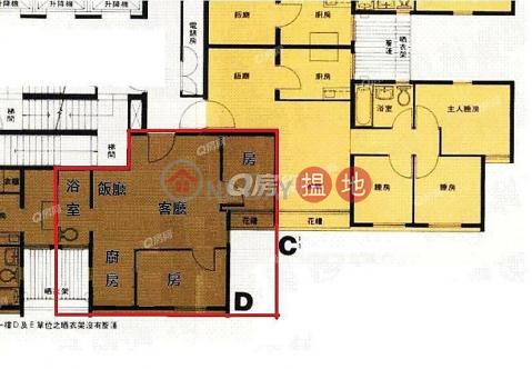 Chi Fu Fa Yuen-Fu Kar Yuen   2 bedroom Low Floor Flat for Sale Chi Fu Fa Yuen-Fu Kar Yuen(Chi Fu Fa Yuen-Fu Kar Yuen)Sales Listings (XGGD804003268)_0