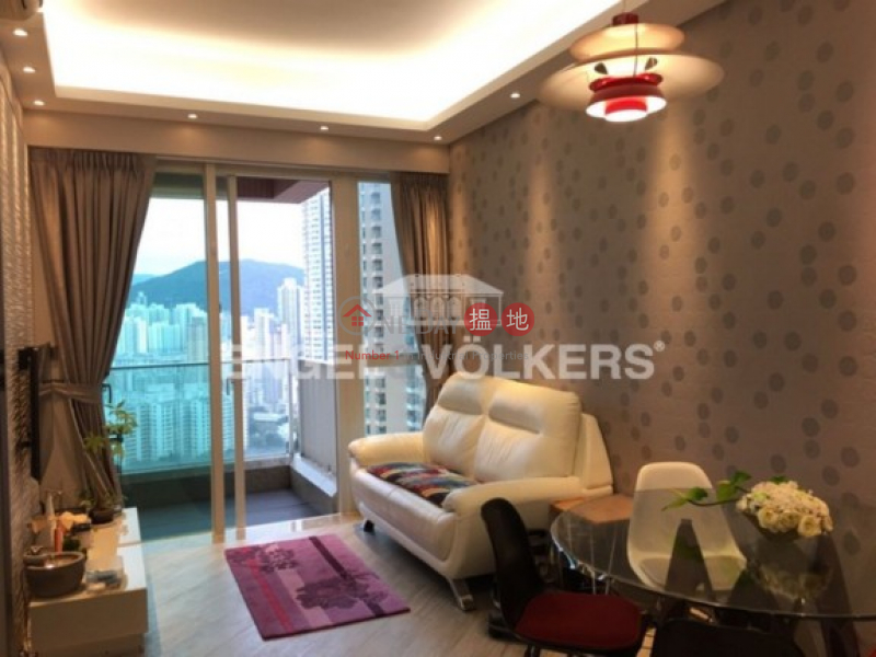 Harbour Green, Tower 1 Harbour Green 君匯港1座 Sales Listings | Yau Tsim Mong (EVHK37996)