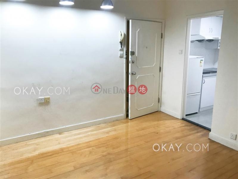 Unique 1 bedroom on high floor | Rental, Floral Tower 福熙苑 Rental Listings | Western District (OKAY-R65697)