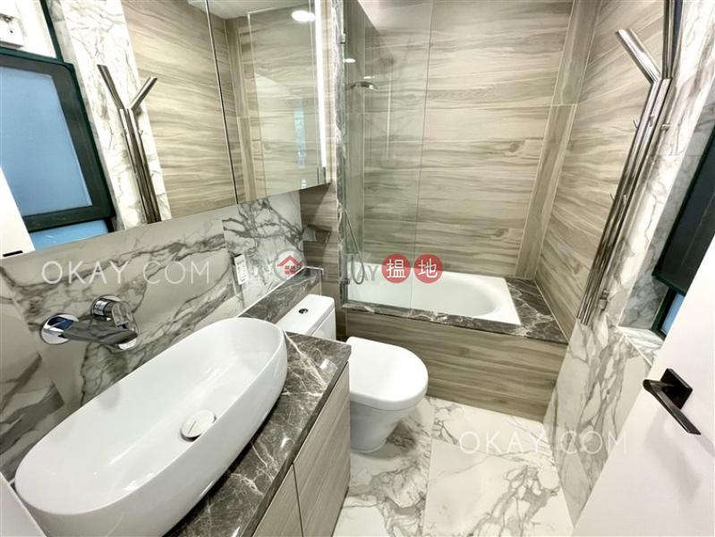 HK$ 35,000/ month, Hillsborough Court, Central District, Unique 2 bedroom with parking | Rental