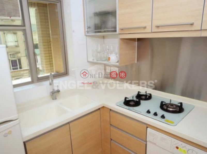 3 Bedroom Family Flat for Sale in Wan Chai | The Zenith 尚翹峰 Sales Listings