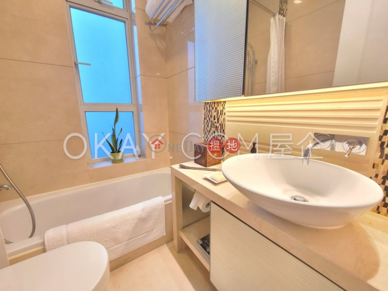 HK$ 63,000/ month | 18 Conduit Road | Western District | Stylish 2 bedroom on high floor with balcony | Rental