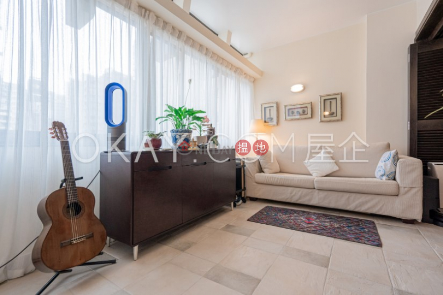 Luxurious 3 bedroom with balcony & parking | For Sale, 9 Conduit Road | Western District, Hong Kong | Sales HK$ 53.8M