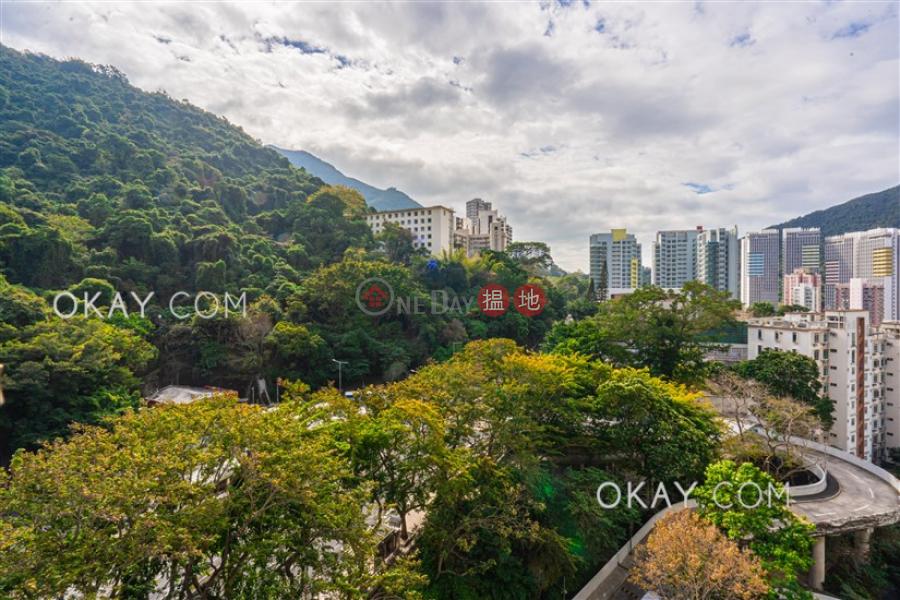 HK$ 10M   Academic Terrace Block 1 Western District   Charming 2 bedroom in Pokfulam   For Sale