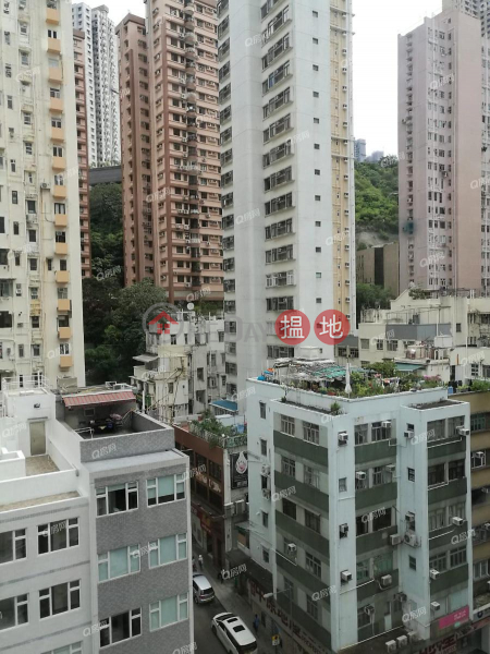 Property Search Hong Kong | OneDay | Residential | Sales Listings King Kwong Mansion | Mid Floor Flat for Sale